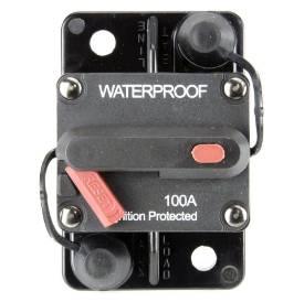 Bild von 100-Ampere-Leistungsschalter zur Oberflächenmontage
