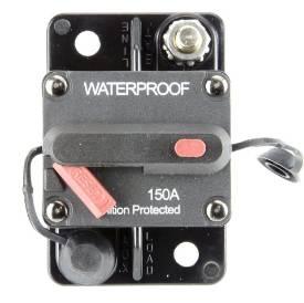 Bild von 150 Amp CIrcuit Breaker zur Oberflächenmontage