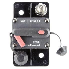 Bild von 200-Ampere-Leistungsschalter für die Oberflächenmontage