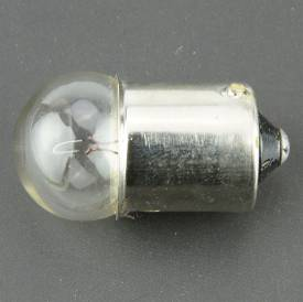 Picture of Clear 10W Small Glass Bulb