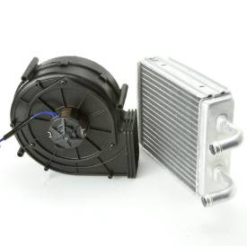 Picture of Compact Heater Matrix And Fan Kit