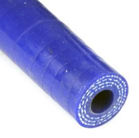 """Bild von Blau 6 mm (1/4 """") Innendurchmesser 1 Meter Länge"""