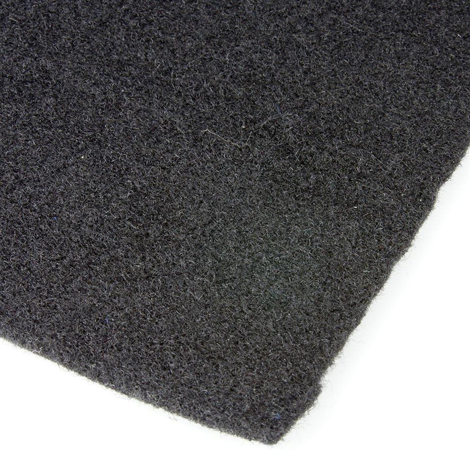 Lightweight Carpet From A Roll Black Per Metre Car
