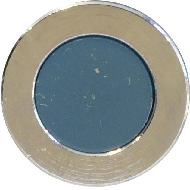 12 mm Kontrollleuchte Fernlicht D blau