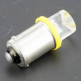 Bild von Bernstein 9mm Kappe LED Birne 12V