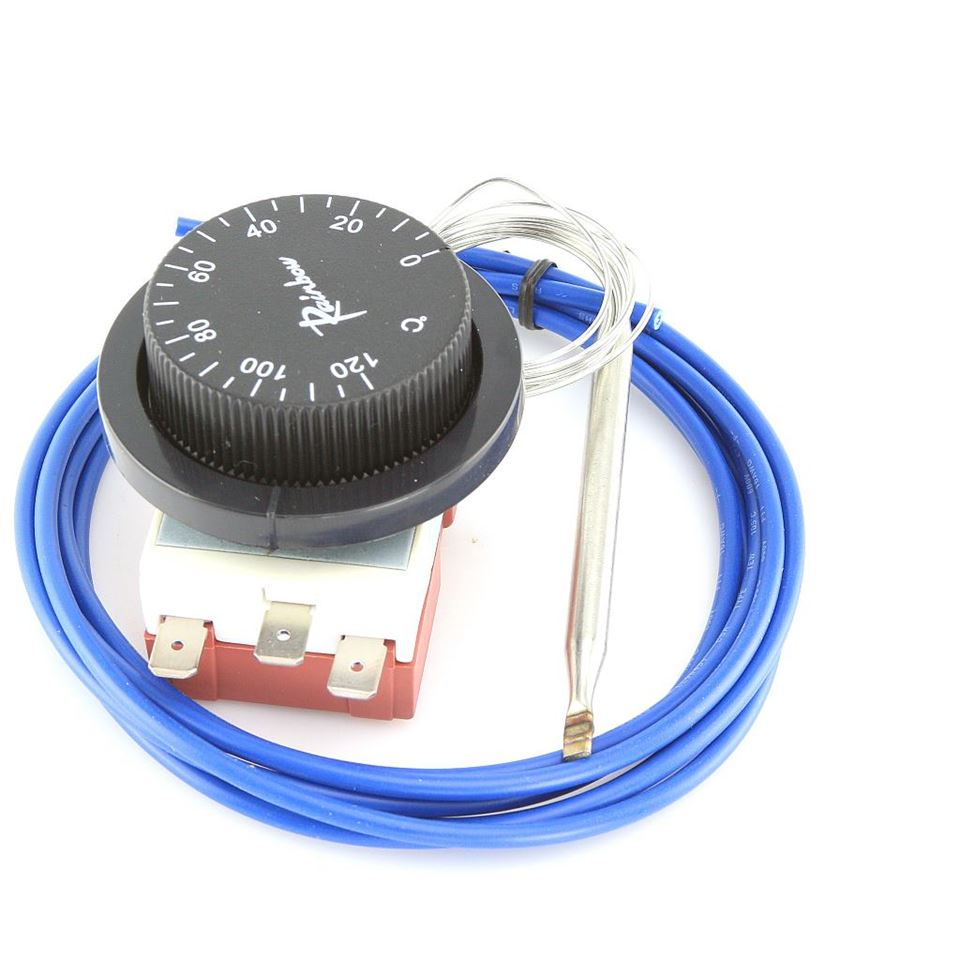 Electric Fan Thermostat Controller