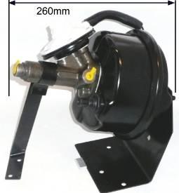 Picture of Remote Brake Servo