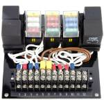 Picture of CBS 12 Circuit Wiring Module
