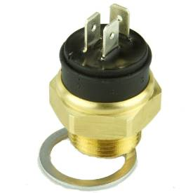 Picture of Brass Two Stage Fan Switch M22 x 1.5