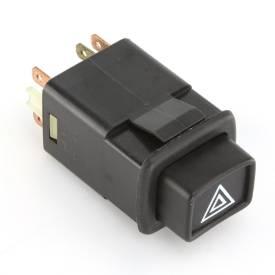 Picture of Illuminated Push Button Hazard Switch Rectangular