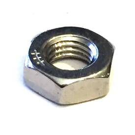 Picture of M6 Half Nut Each
