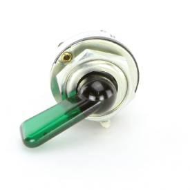 Bild von Blinkerschalter Armaturenbrett Grün