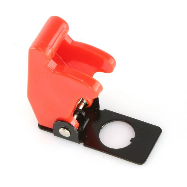 Picture of RED Doomsday Toggle Switch Cover