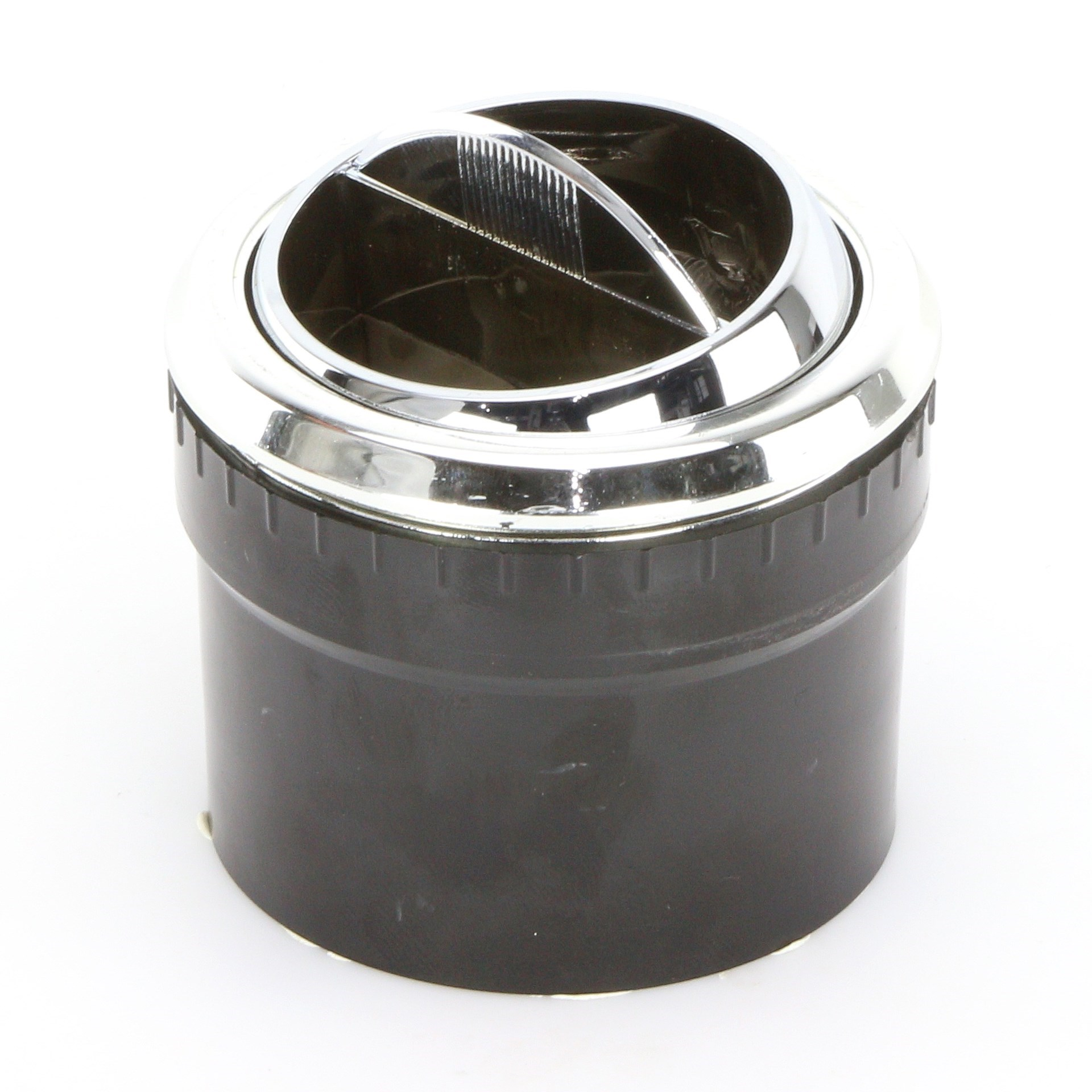 84mm Chrome Bezel Rocking Vane Dashboard Heater//Air Vent For Kit Car Rally