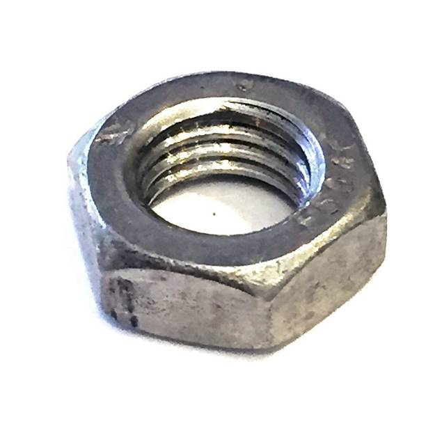 Picture of M8 Half Nut Each
