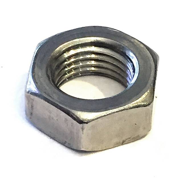 Picture of M10x1.5 Half Nut Each