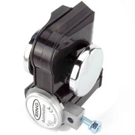 Bild von Kompakte Zweifarbige Drucklufthörner