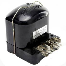 Picture of 12 Volt 22 Amp Voltage Regulator Control Box