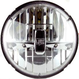 """Picture of 7"""" LED Replacement Headlamp"""