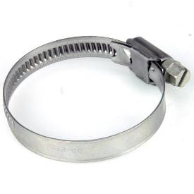 Picture of 32 - 50mm Narrow Band Stainless Steel Hose Clip Sold Singly