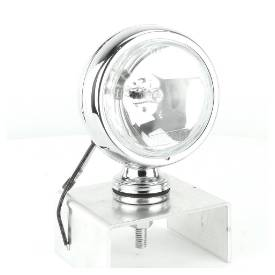 Picture of 97mm Diameter Chrome Driving Lamps Pair