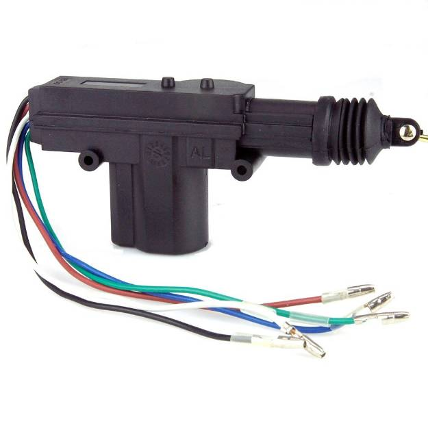 Picture of Door Lock Actuator 5 Wire