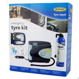 Picture of Emergency Tyre Kit