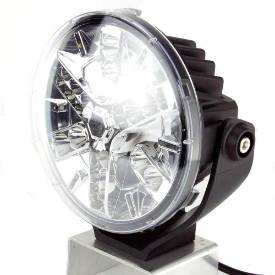 """Picture of 7"""" LED Tilting Driving Light"""