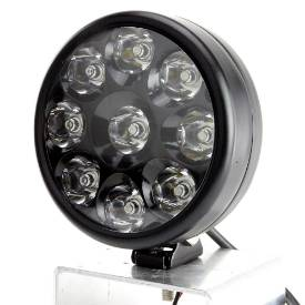 Picture of 125mm LED Driving Light
