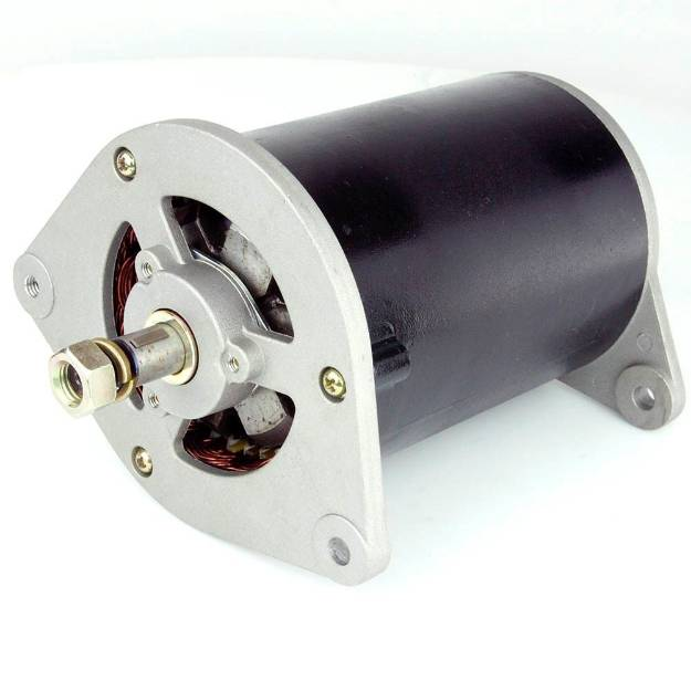 Picture of Dynamator Dynamo Cased Alternator WIth Tacho Drive