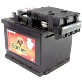 Bild von Batterie-Verteilerkasten