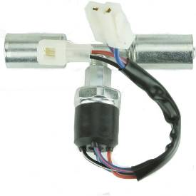 Picture of A/C #6 Straight Joiner With Integral Trinary Switch