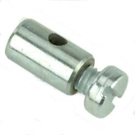 Picture of Solderless Cable Nipple 6mm Dia
