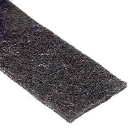 Picture of Classic Felt Bonnet Strip 25mm x 3mm
