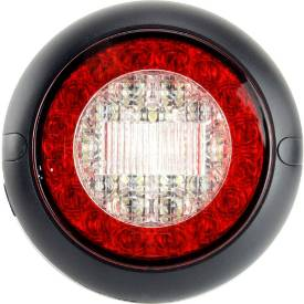 Picture of Surface Mount LED Reverse and Rear Fog  Light