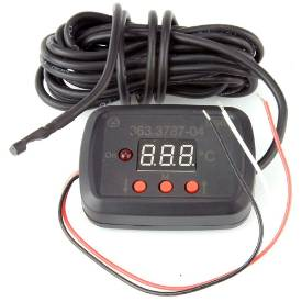 Picture of Digital Fan Controller Thermostat