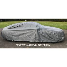 Picture of Extra Large Outdoor Car Cover 5.4m