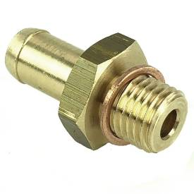 """Picture of 7/16"""" unf to 10mm Fluid Fill Union"""