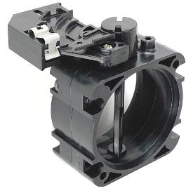 Picture of Cable Operated Butterfly Valve