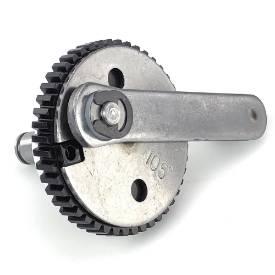 Bild von 105-Grad-Getriebe für Wischer-Kit