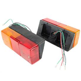 Picture of Caterham Rear Lights