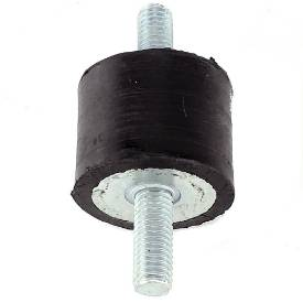 Picture of Cotton Reel Rubber Mount 32mm Dia x 25mm