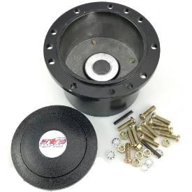 Picture of Aluminium MINI Steering Wheel Hub