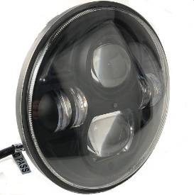 """Picture of 7"""" LED Projector Style Replacement Headlamp"""
