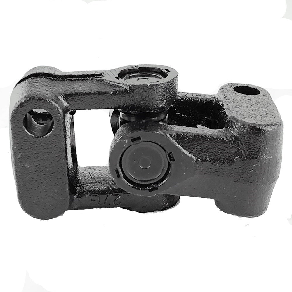 Steering Universal Joint Forged Dd Both Ends Car Builder
