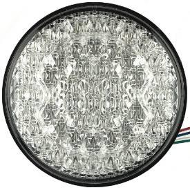 Picture of 122mm Diameter LED Rear Light