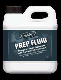Picture of Evans Waterless Coolant Prep Fluid 2 Litre