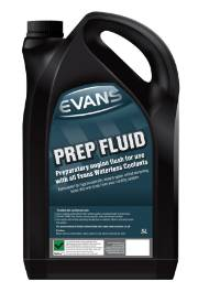Picture of Evans Waterless Coolant Prep Fluid 5 Litre