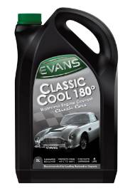 Picture of Evans Classic Cool Waterless Coolant 5 Litre