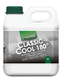 Picture of Evans Classic Cool Waterless Coolant 2 Litre